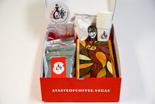 Load image into Gallery viewer, Coffee Tasting Kit - Traditional