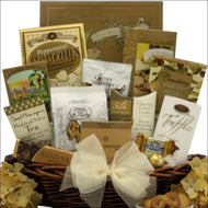 CRGift 106 - VIP Corporate Gourmet Gift Basket - Gift Delivery in Costa Rica