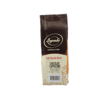 Cafe Leyenda Chocolate Cappuccino Ground 250g/9oz