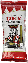 Load image into Gallery viewer, Cafe Rey Traditional Ground Coffee, 250 g/8 oz