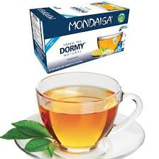 Mondaisa Dormy Sleepy Tea
