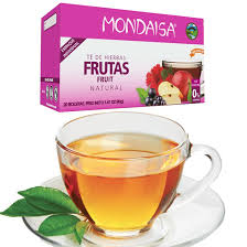 Mondaisa Fruit Tea