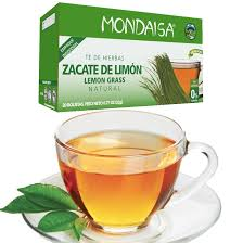 Mondaisa Lemon Grass Zacate Tea