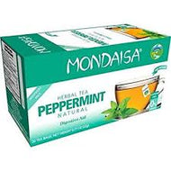 Mondaisa Peppermint Tea