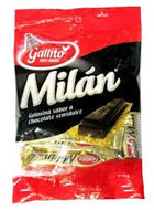 Gallito Milan Chocolates