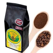Doka Estate Decaffeinated Coffee