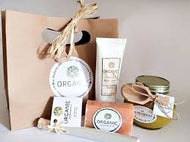 SOAP/BATH GIFT PACKAGE