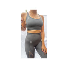 Load image into Gallery viewer, Women high waisted leggings