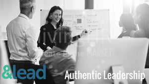 &lead Microlearning: Authentic Leadership Video