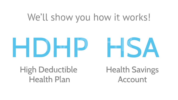 Benefits Explainer Video - HDHP & HSA