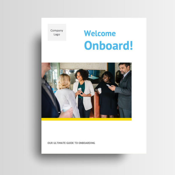 Onboarding Guide - New Joiners
