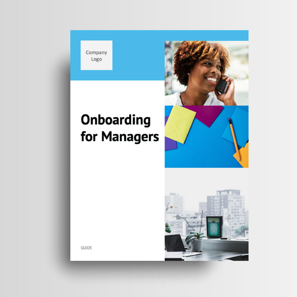 Onboarding Guide - Managers