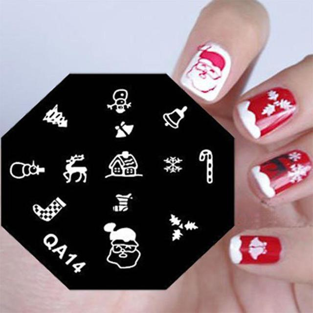 ShockCart ARTIT™: DIY Nail Art Drawing Polish Stamper