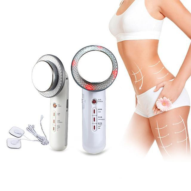 ShockCart  BROKFAT™: Infrared Slimming Massager