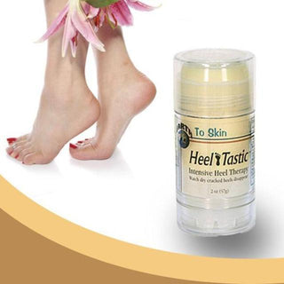 ShockCart Heel Repair Balm: Intensive Heel Therapy