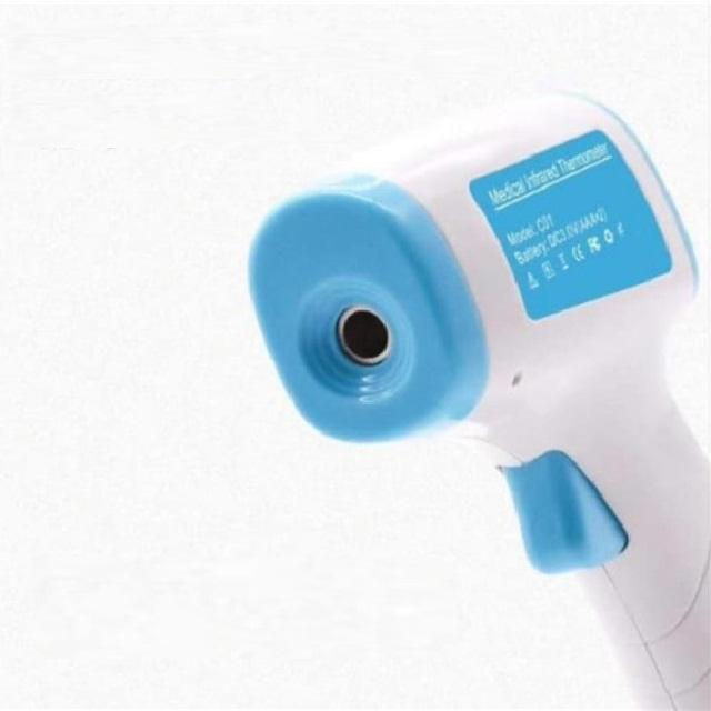 Infrared Non-contact Forhead Thermometer - Shock-Cart.co.uk