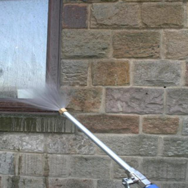 ShockCart  OWASH™: High Pressure Power Washer