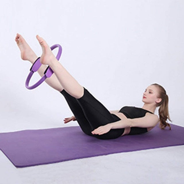 Professional Yoga Ring