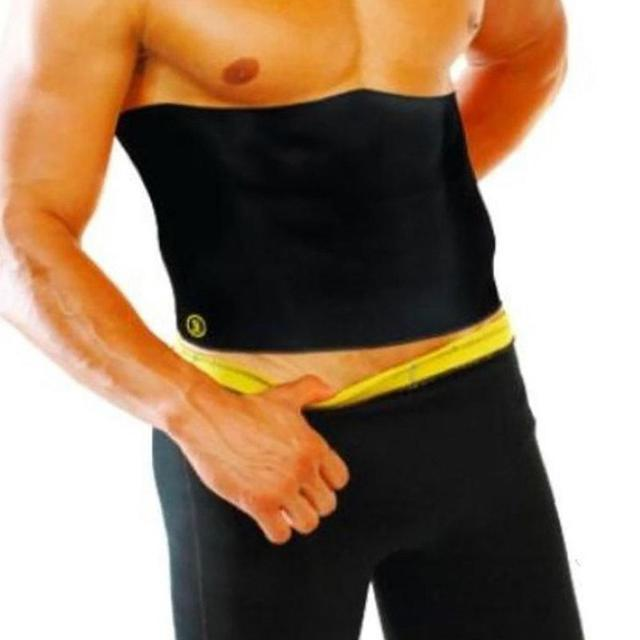 ShockCart S SHAPY™: Super Sweat Core Shaper