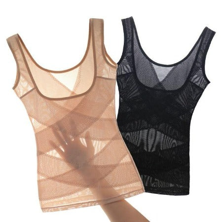 Sheathing Sweaty Tank Top Women