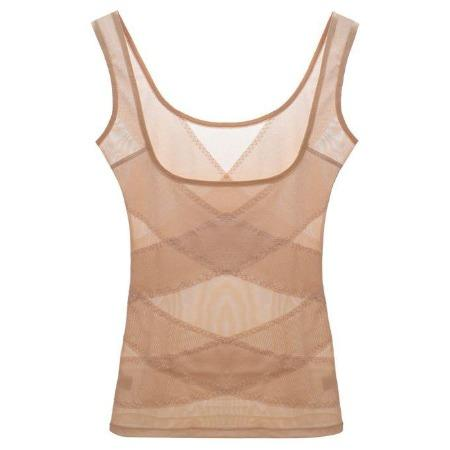 Sheathing Sweaty Tank Top Women - Shock-Cart.co.uk