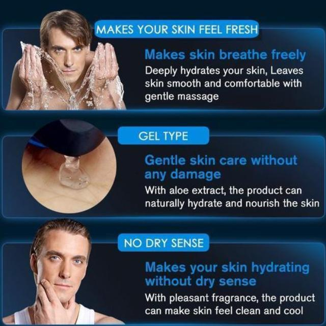 ShockCart XLINE™: Men's Only Anti-Aging Wrinkle Cream