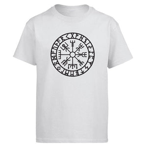 Odin Vikings Tshirt Men Son Of Odin T Shirt