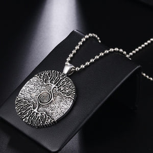 Amulet Tree of Life