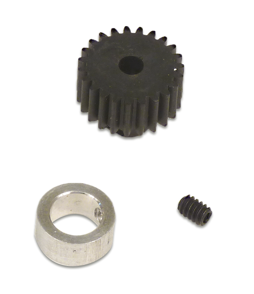 Kimbrough 23T-48P Pinion Gear