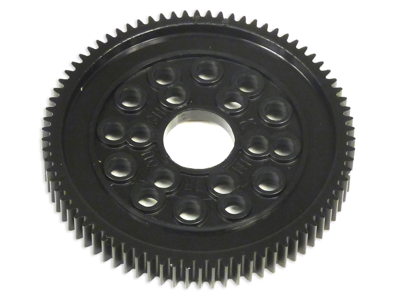 Kimbrough 78T-48P Spur Gear