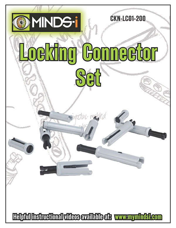 Locking Connector Set