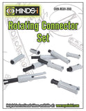 Rotating Connector set
