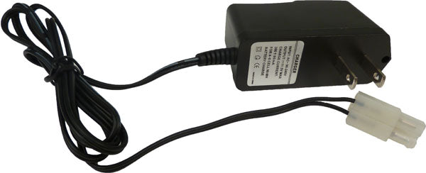 7.2 Volt 250 mAh Battery Charger