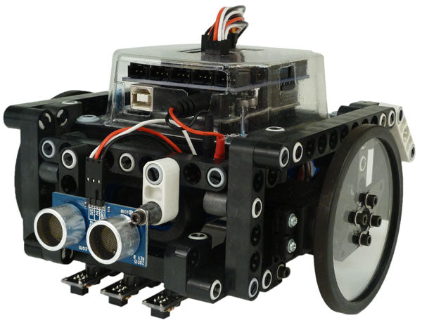 Arduino 2-in-1 Robot Kit
