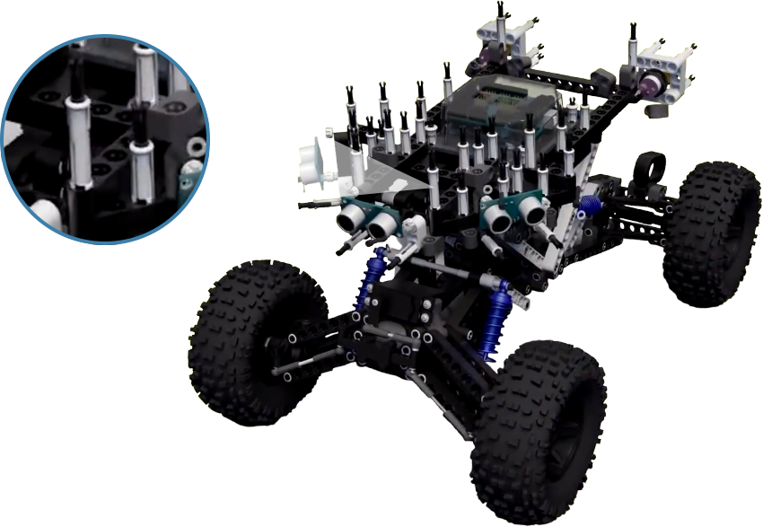 Rover with Video