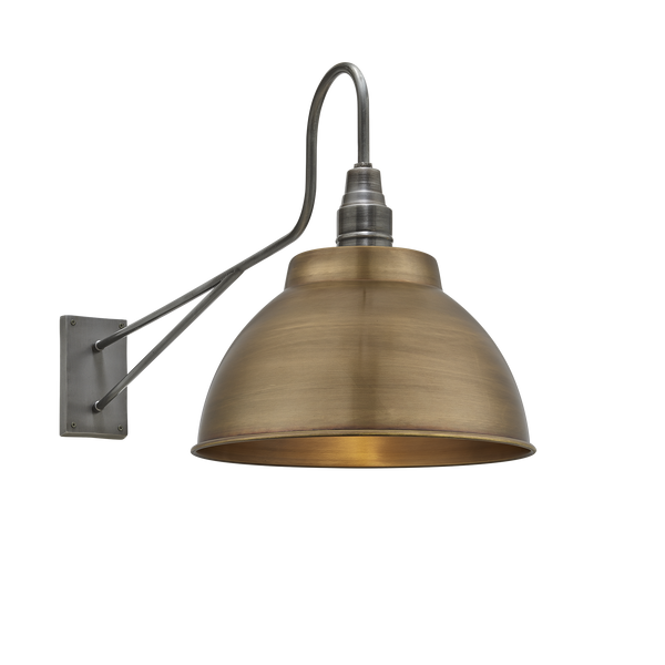 13 Inch Dome - Lighting - Industville