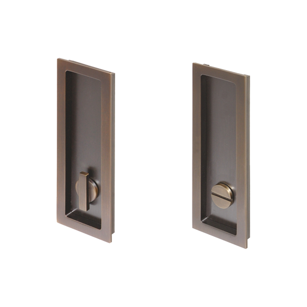 Art. 850-03 Bathroom Flush Pull - Flush Pulls - Quincalux