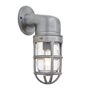 Bulkhead Wall Sconce Outdoor & Bathroom - Lighting - Industville