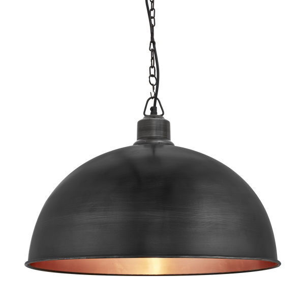 18 Inch Dome - Lighting - Industville
