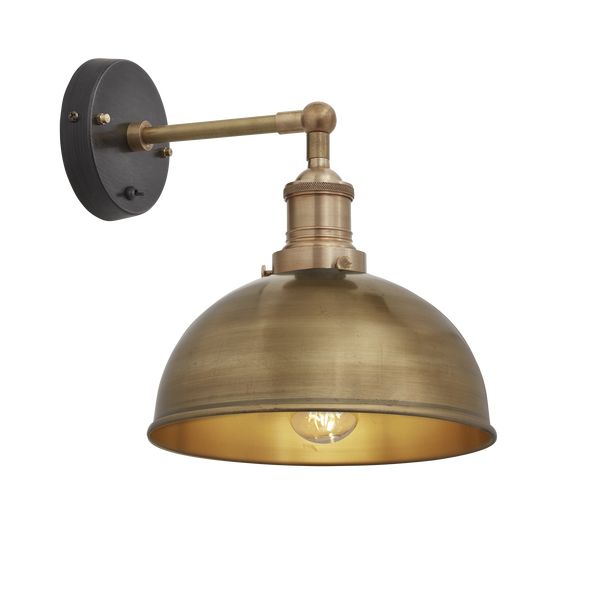 8 Inch Dome - Lighting - Industville