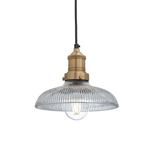 8 Inch Glass Dome - Lighting - Industville