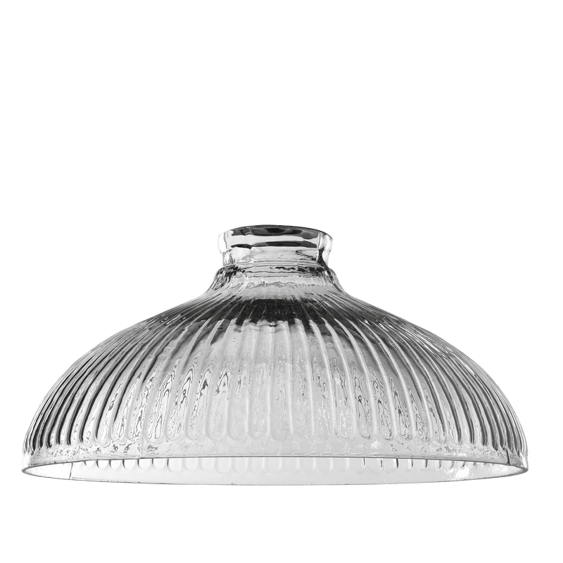 12 Inch Glass Dome - Lighting - Industville