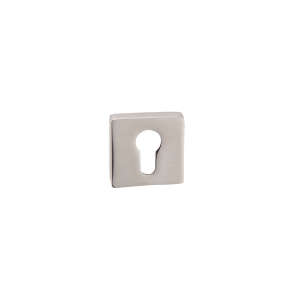 Euro Escutcheon Square - Accessories - Orno Design