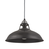 15 Inch Old Factory Slotted Pendant - Lighting - Industville