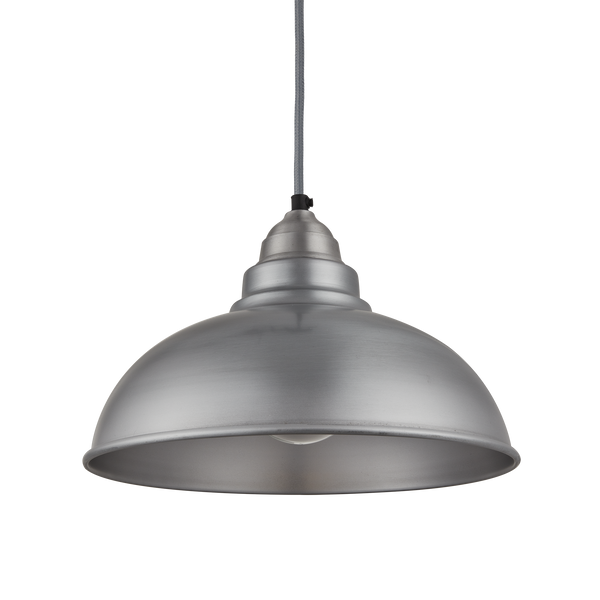 12 Inch Old Factory Pendant - Lighting - Industville