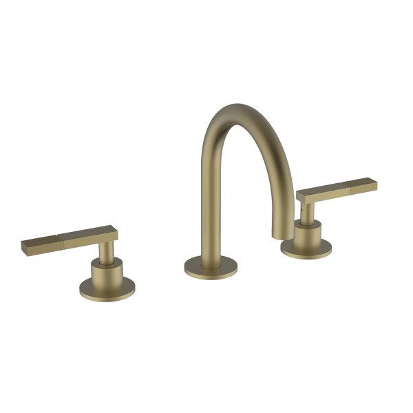 P1-BD50 Three Hole Deck Basin Mixer - Taps - Program One