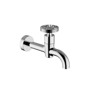 P1-BW01 Wall Mounted Basin Mixer - Taps - Program One