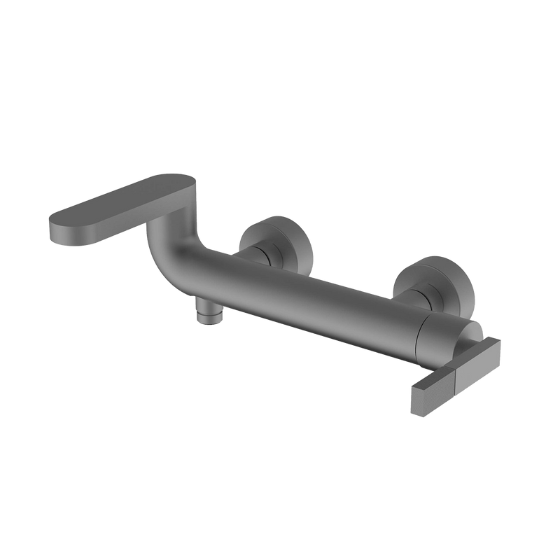 P1-BW07 Bath Mixer Without Shower Set - Taps - Program One