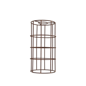 5 Inch Cylinder Cage - Lighting - Industville