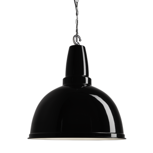 17 Inch Retro Pendant - Lighting - Industville